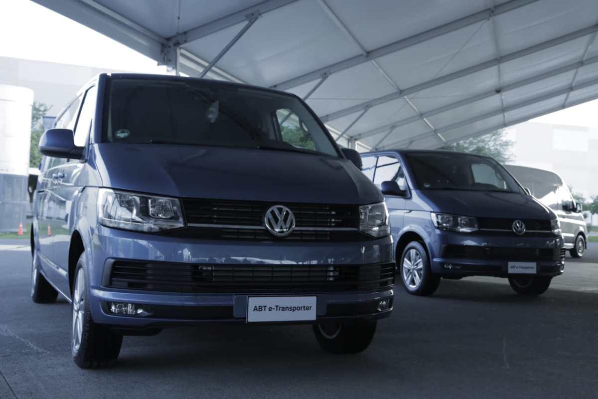 Presenta Volkswagen Vehículos Comerciales su estrategia de negocio 2021