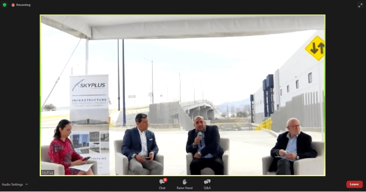 Sustentabilidad, la meta de los parques industriales 4.0