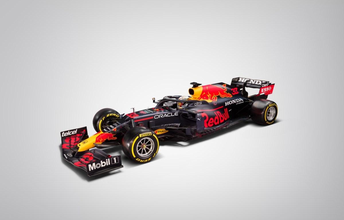 Desarrolla ExxonMobil nuevo lubricante de carreras para Red Bull Racing Honda
