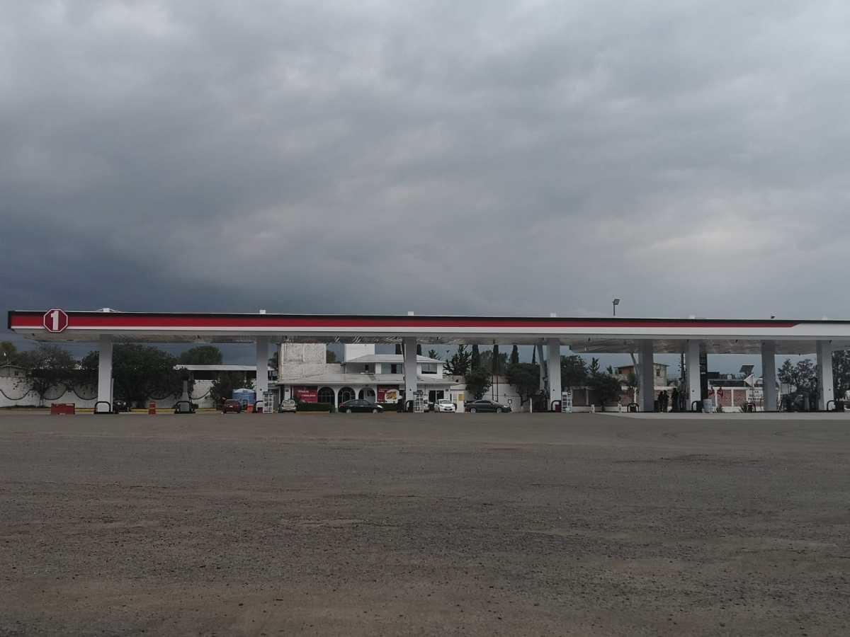 Disminuyen estímulos fiscales a los combustibles a partir de mañana