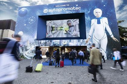 Se abren inscripciones para la Feria Autopromotec en Bolonia
