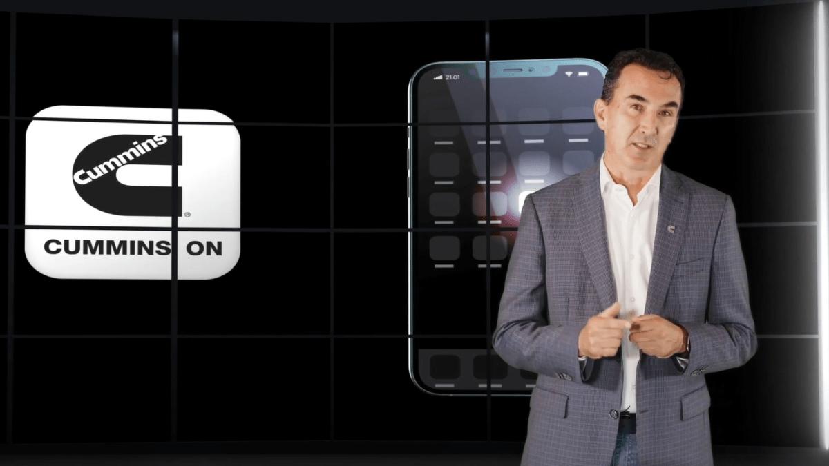 Cummins ON, la nueva app digital para el sector autotransporte