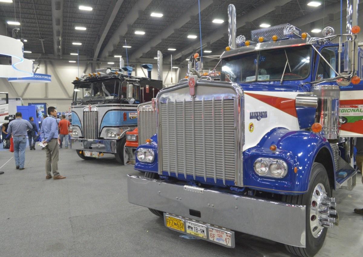 Expo Proveedores del Transporte 2021 sigue en pie