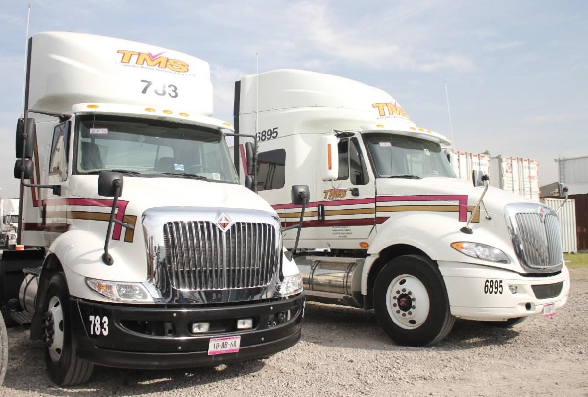 Digitalización agiliza logística y administración de las flotas de autotransporte
