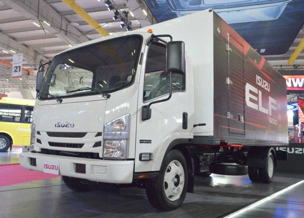Isuzu Motors 2050: Grandes estrategias ambientales
