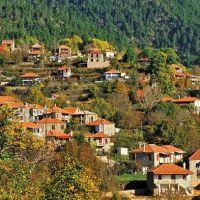 Ελατού Ναυπακτίας: Ιδανική φθινοπωρινή απόδραση!
