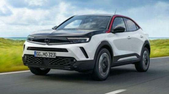 Η «βασική» τιμή του νέου Opel Mokka στην Ελλάδα