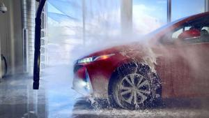 Οι αυτόνομοι Toyotas θα πάνε για πλύσιμο … μόνοι τους!