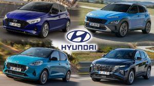 Hyundai: Με ένα πλήρες και ανανεωμένο ρόστερ