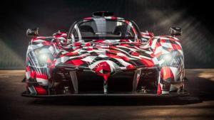 Στις 15/1 το ντεμπούτο του Toyota hypercar για το Le Mans