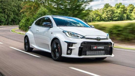 Πωλήθηκε το Toyota GR Yaris στην Αυστραλία
