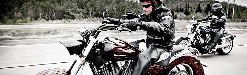 Akcesoria motocyklowe