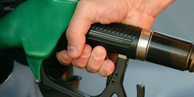 Wymiana filtra paliwa