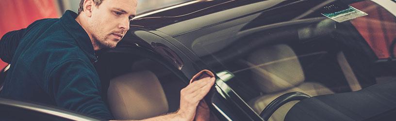 Jak wypolerować samochód