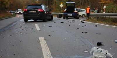 Bezpieczeństwo na miejskich drogach