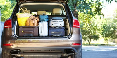 Planujesz wyjazd z rodziną? - skorzystaj z usług wypożyczalni samochodów