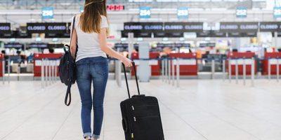 Jak najszybciej dostać się z lotniska do centrum miasta?