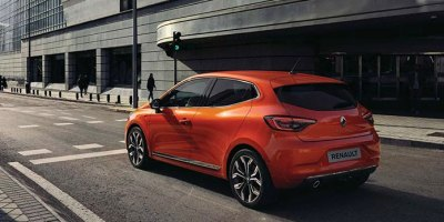 Nowy Renault Clio otrzymał tytuł Carbuyer Car of the Year 2020