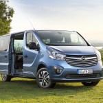Opel Vivaro Life: Freizeitmobil ab Werk