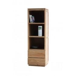 bibliotheques avec tiroirs