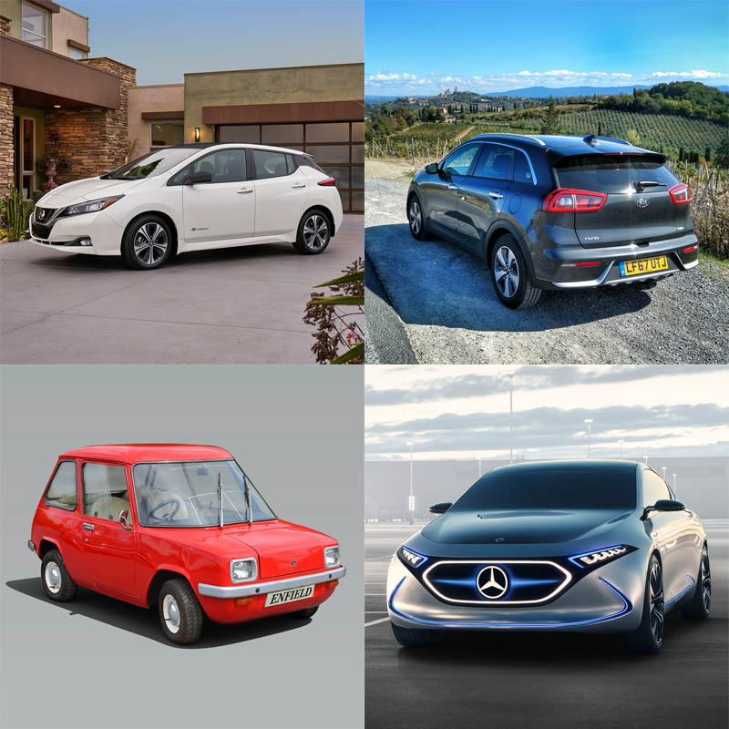 2017 Kia Optima Plug In Hybrid Exterior: The Electric And Hybrid Vehicle Magazine
