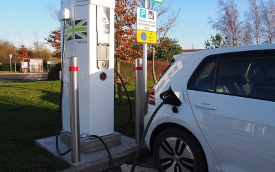 Fairer pricing for Ecotricity's Electric Highway