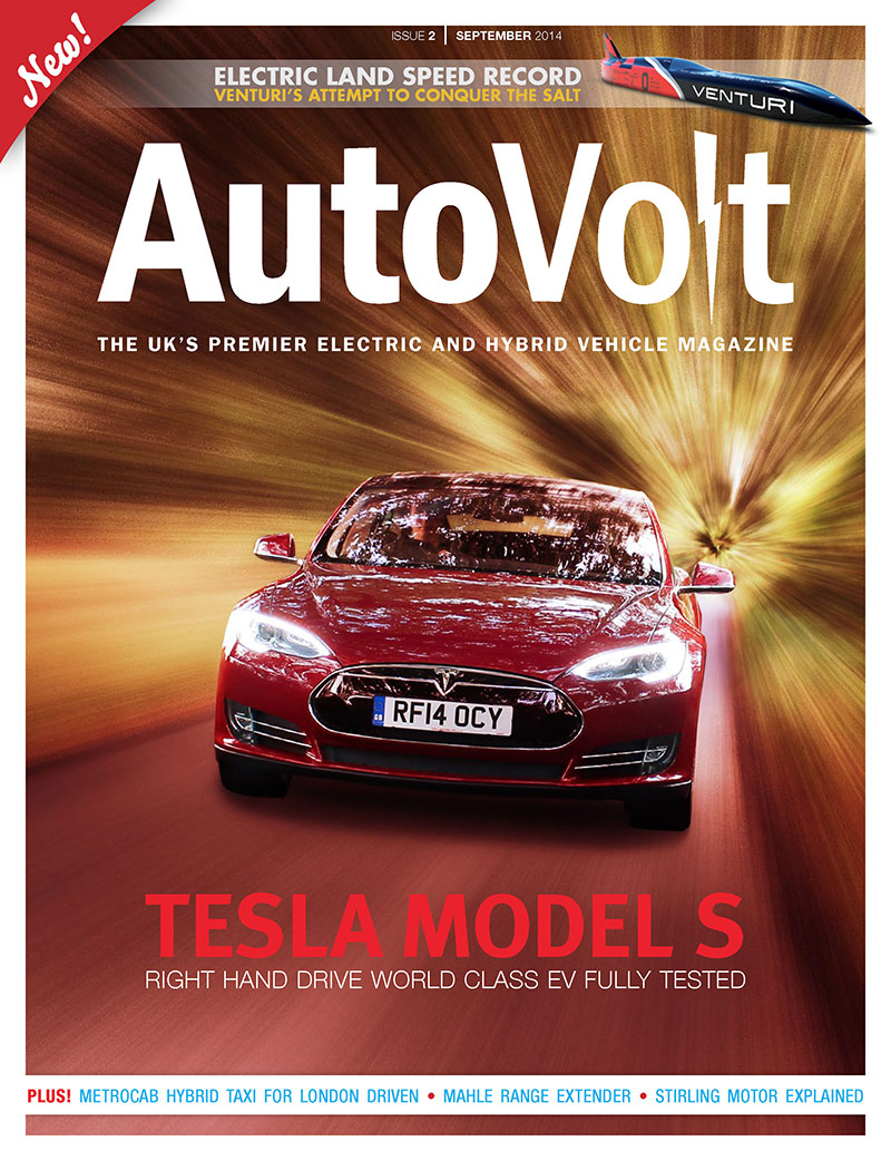 Autovolt Issue 2, September 2014