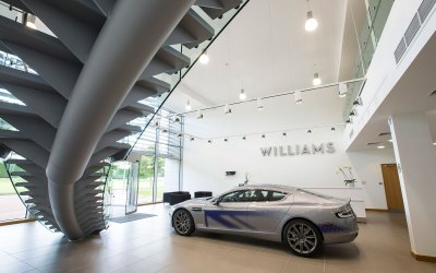 UK's Second Battery Build Facility Gets a Green Light