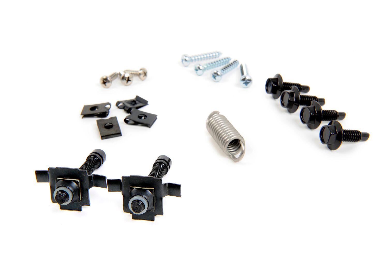 66 Headlight Assembly Hardware Kit