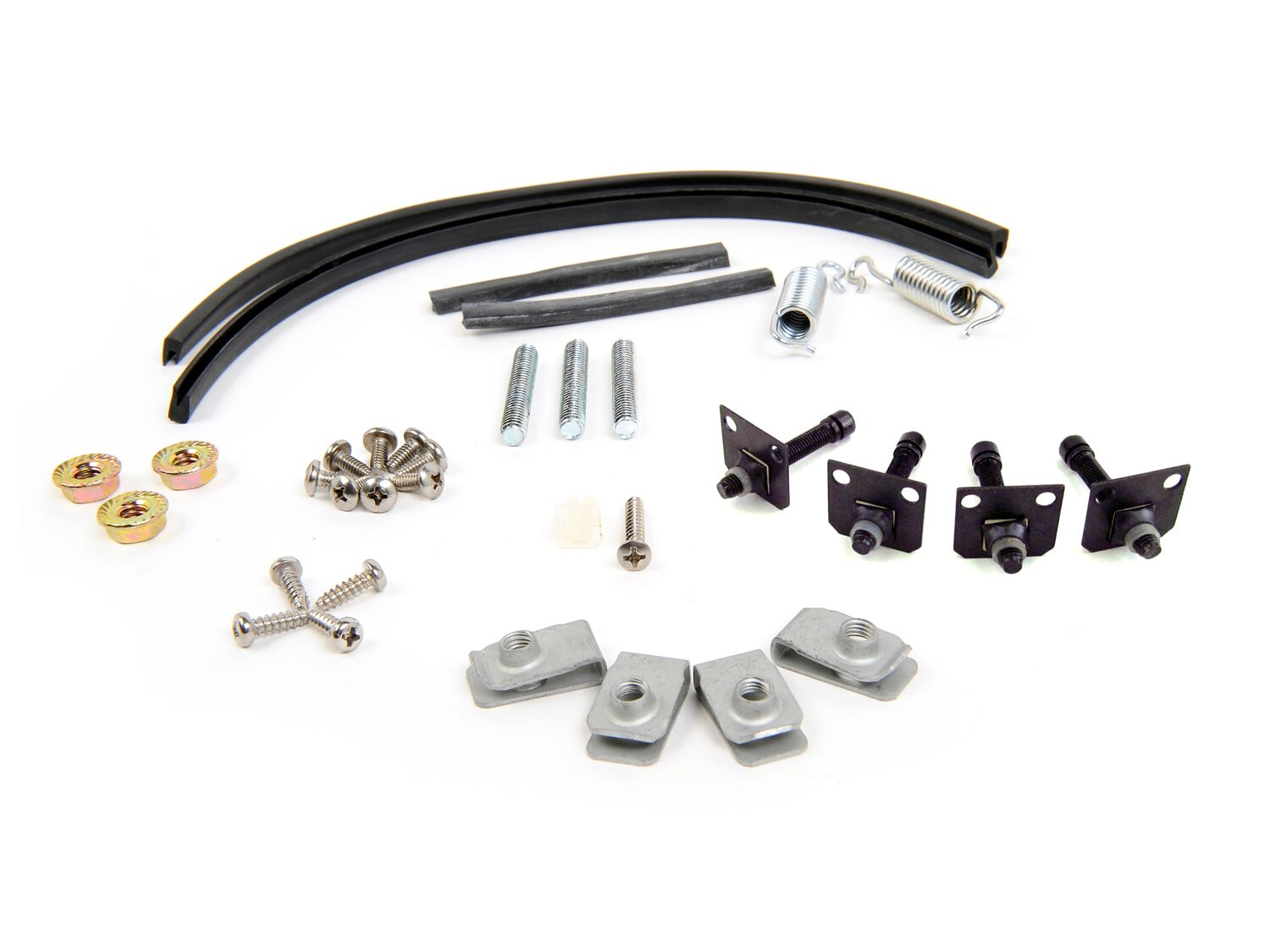 Headlight Assembly Hardware Kit