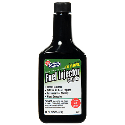 stp 78577 super concentrated fuel injector cleaner