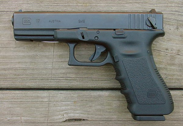 Check out this Glock - 1911Forum