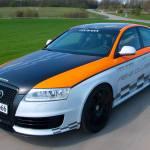 Mtm Audi Rs6 Clubsport 730 Ps Und 350 Km H Autozeitung De