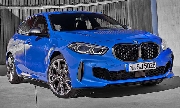 We have known for a while now that the current bmw z4 wa. BMW 1er 3. Generation (ab 2019): Preis & Daten