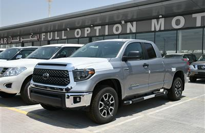 Our toyota certified service technicians take great pride in providing unsurpassed workmanship to keep your toyota running like a toyota. Used Toyota Tundra Cars For Sale In Uae Dubai Abu