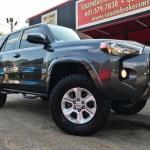 Toyota 4runner Lifted For Sale Zemotor