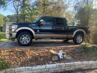 ranch hand bumper ford f250 for sale