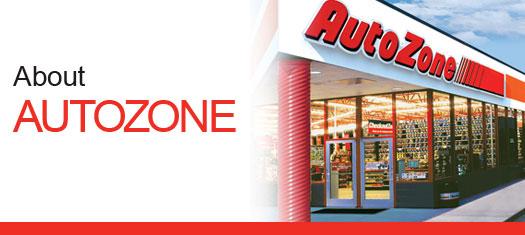 AutoZone, Inc. | About Us