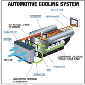Cooling System  Understand Your Vehicle  AutoZone