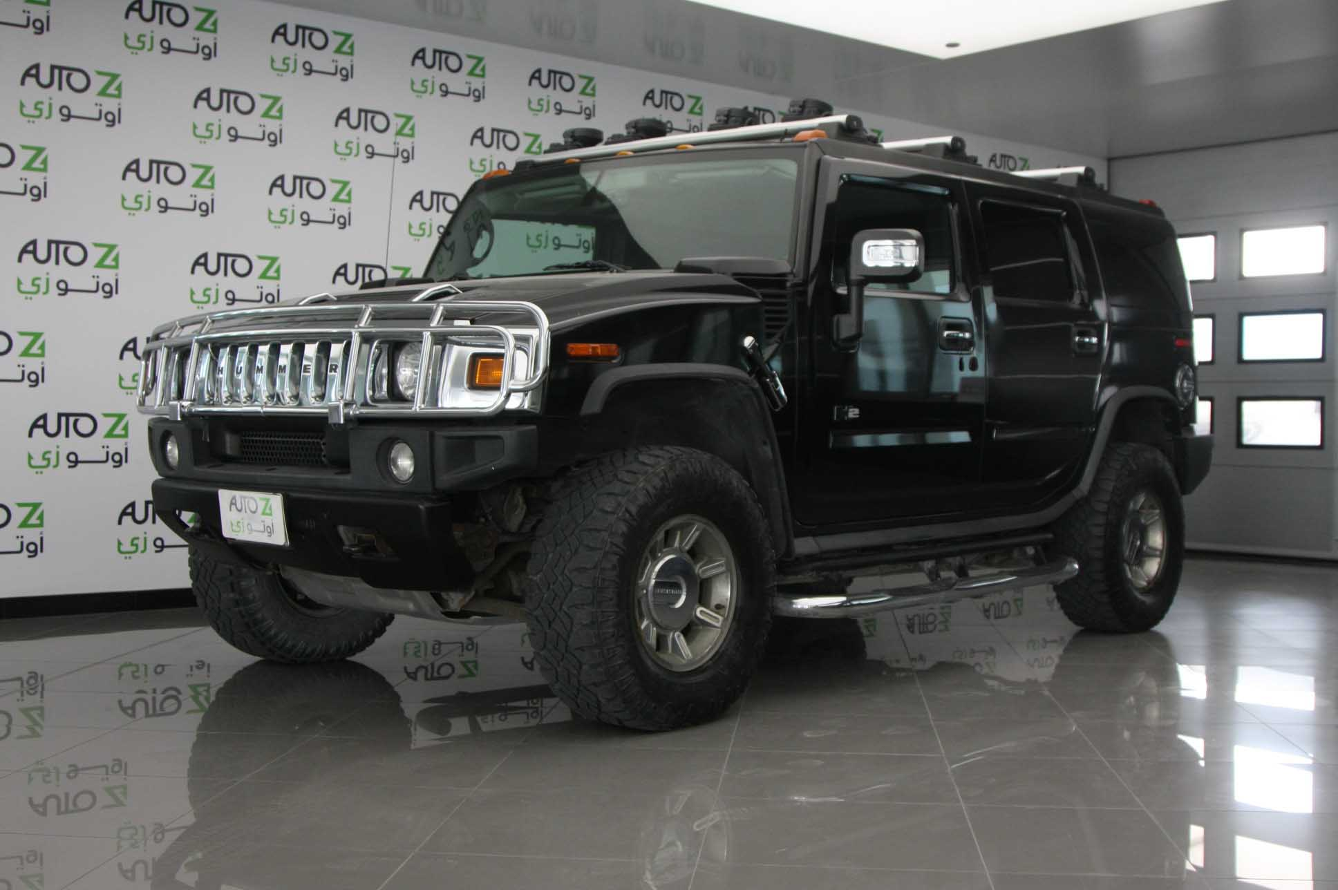 100 [ Used Hummer H2 For Sale ]