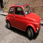 Episode n°1 du podcast - une semaine en Sicile