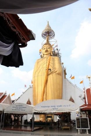 Bouddha de 25m