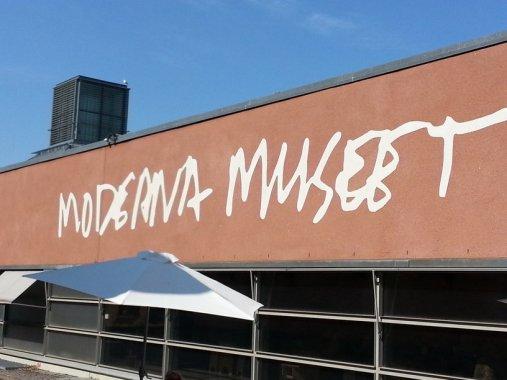 musée d'art moderne
