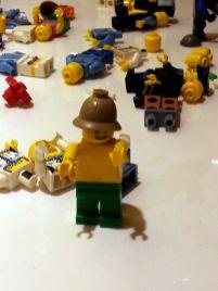le Danemark est le pays du Lego, j'ai craqué dans la boutique