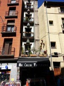 La casa vertical