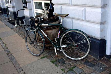 Copehenague