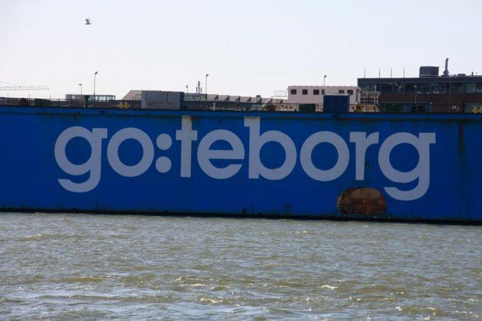 le port maritime