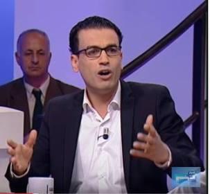 Boukhadrahaj Hajji journaliste à à ETTOUNSIYA TV