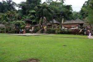 temple de Gunung Kawi de Sebatu