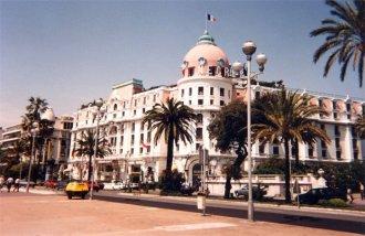 Nice (mai 1991)